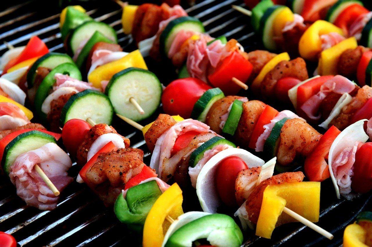 Zo kan jij op een veilige manier binnen barbecueën